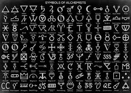 Alchemy The Hidden Ones