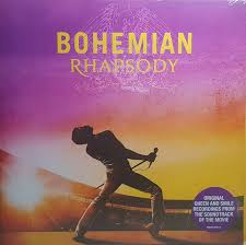 Виниловая пластинка Queen - <b>Bohemian</b> Rhapsody [Original ...