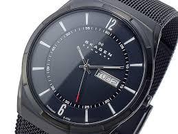 thin men watches best watchess 2017 wellcode rakuten global market skagen watches men x27 s