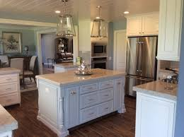 what are the top kitchen cabinet colors