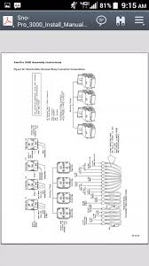 curtis snow plow wiring diagram wiring diagram and hernes sno pro 3000 wiring diagram home diagrams
