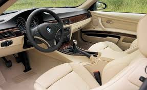 BMW 3 Series 2007 bmw 335i interior : 2008 Bmw 335i Interior Bmw 335i Coupe Interior 3, 2007 BMW ...