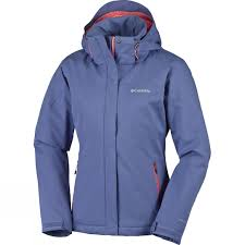 plus size columbia jackets womens columbia everett mountain jackets bluebell hot coral
