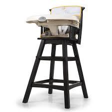 summer infant classic comfort wood high chair buffalo check