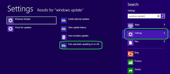 How To Upgrade Windows 8 To Windows 10 How To Disable Updates In Windows 8 Permanently Windows