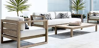 restoration hardware outdoor furniture. Aegean Teak Collection Restoration Hardware Outdoor Furniture