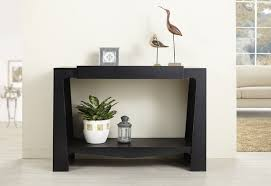 hallway entry table. Inspiration Idea Entry Hallway Furniture With Of America Urbana Black Modern Hall Way Console Table E