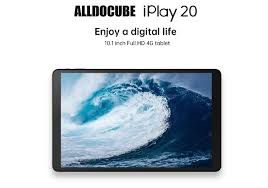 <b>Alldocube iPlay 20</b> Tablet offered for just $99.99(Best Price)