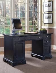 office desk styles. Home Styles Bedford Double Pedestal Desk Office R