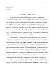ernest hemingway study resources ernest hemingway essays