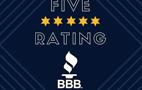 Image result for bbb A+ 5 star customer review