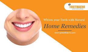 how to whiten teeth with simple remes