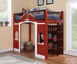 cool loft beds for kids. Wonderful Cool Twin Loft Beds For Kids A Small Bedroom Furniture With Regard To Bed Design  5 Inside Cool