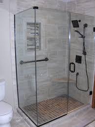 we build custom showers ford metro can provide custom shower enclosures