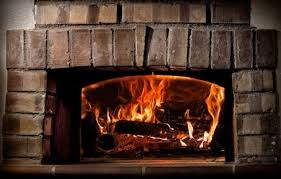 chimney fire place cleaning