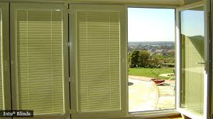 Louvolite Perfect Fit Venetian Blinds At Penumbra Blinds KentBlinds Fitted To Window Frame