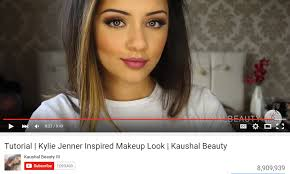 this dubai based makeup artist has hundreds of makeup hacks rolled up her sleeves
