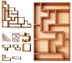 tetris furniture. Tetris Furniture I
