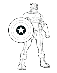 Red Hulk Coloring Pages Free Printable Hulk Coloring Pages For Kids