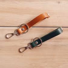dog hook key holder with snap