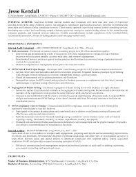 Internal Resume Sample internal promotion resume sample Ukransoochico 2