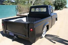 1960 ford f100 pick up truck mild custom daily driver classic 1960 ford f 100