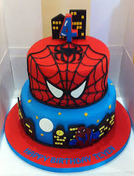 Marks And Spencer My Little Pony Cake Avengers Birthday Batman