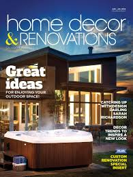 Small Picture Calgary Home Decor Renovations JUNJUL 2014 by NextHome issuu