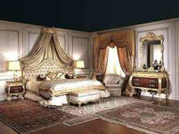 Black And Gold Bedroom Curtains And Grey Decorative Eyelet Gold ...