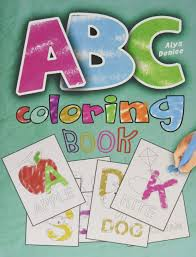 News, email and search are just the beginning. Abc Coloring Book 2019 High Quality Black White Alphabet Coloring Book For Kids Ages 2 4 Toddler Abc Coloring Book Denice Alys 9781798184349 Amazon Com Books