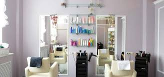 A Useful List Of Salon Furniture Needed To Start A Business Unique Home Salon Furniture