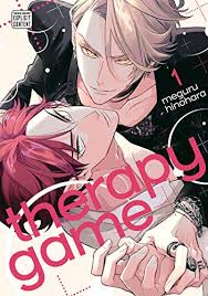 The princess of snow and blood. Amazon Com Therapy Game Vol 1 Yaoi Manga Ebook Hinohara Meguru Kindle Store