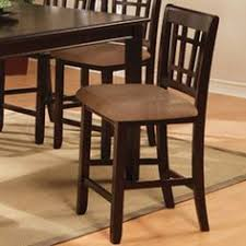 dining room table sets cherry finish counter height chairs kendall bats it is finished bar stools ken doll bat