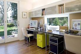 home office space. Home Office Space