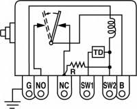 tattletale� annunciators and magnetic switches fw murphy murphy 518ph-12 at 117 Murphy Switch Wiring Diagram