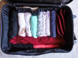 Barang Bawaan Banyak? 6 Tips Packing Ini Bisa Bikin Simpel