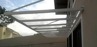 O vidro temperado e o vidro laminado são os produtos mais utilizados para cobertura de vidro. Cobertura Em Vidro Temperado Com Melhor Preco De Sp Clean Systems