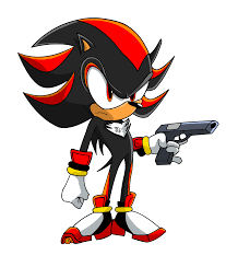 Shadow The Hedgehog Shadow The Hedgehog