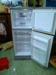 Tủ lạnh SANYO 140L không đóng tuyết - chodocu.com