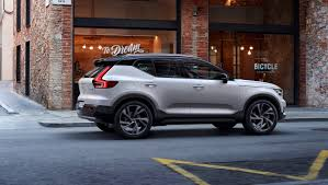 2018 volvo v40. simple volvo 2018 volvo xc40 on volvo v40