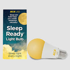Amber Light For Sleep 22 Things Thatll Help You Take The Best Nap Of Your Life