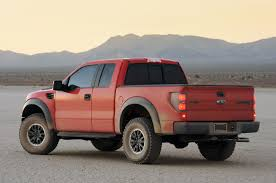 2010 Ford F150 Raptor - news, reviews, msrp, ratings with amazing ...