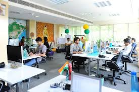 airbnb office. Airbnb - New Delhi (India) Airbnb Office