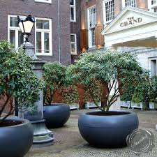 big outdoor plant pots full size of large size of