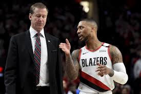 Okc Depth Chart New Look Trail Blazers A Way Too Early Depth Chart Analysis