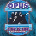 Live Is Life [Maxi Single]