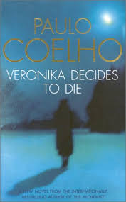 book review veronika decides to die paulo coelho wordly  veronika decides to die ""