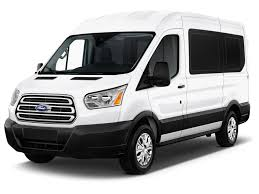 2015 Ford Transit Wagon Review, Ratings, Specs, Prices, and Photos ...
