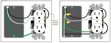 how to install your own usb wall outlet at home attach the wires to the new usb outlet in the same way as on your picture or diagram