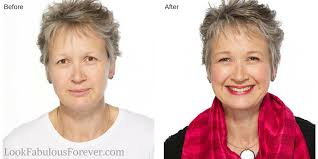 makeup for over 50